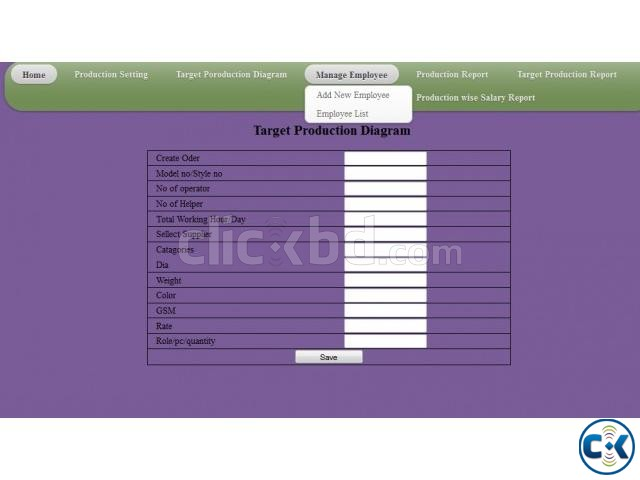Business ERP Software bd  | ClickBD large image 1