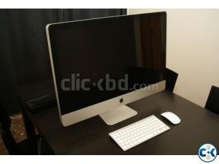 iMac 27inch Mid 2011 12 GB RAM 1 TB HDD