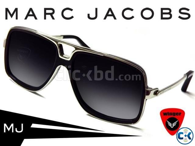Marc Jacobs Retro Aviator Sunglasses R2 | ClickBD large image 0