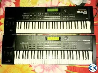Roland xp -60 like brand new