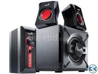 Genius SW G2.1 1250 Gaming Satellite Speakers