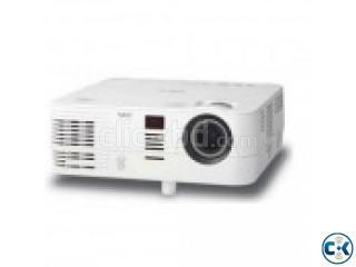 NEC VE280G 2800 Lumen High-brightness Mobile Projector