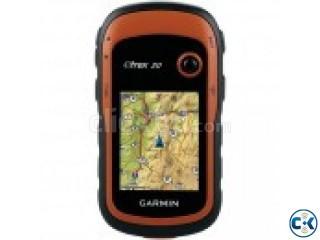 Garmin eTrex 20 Outdoor Handheld GPS Navigation Device