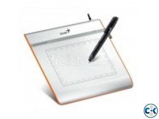 Genius EasyPen i405X Pressure Sensitive Graphics Tablet
