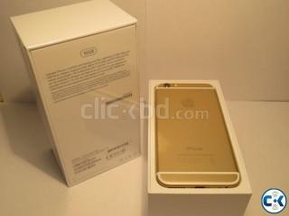 Apple iPhone 6 Gold 64 GB (Unlocked)