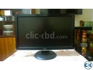dell 21.5 inch monitor