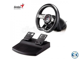 Racing wheel for PC GENIUS