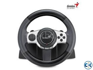 Racing wheel for PC GENIUS