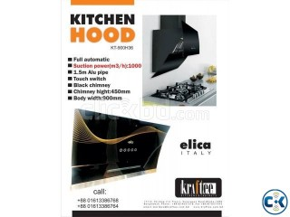 Kitchen Hood Brand Elica Italy