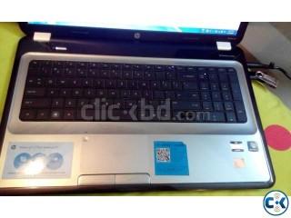 HP Pavilion g7-1219wm Notebook PC