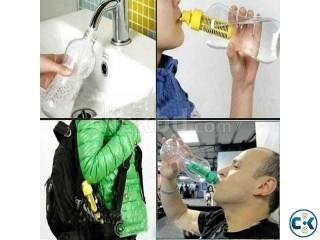 Drinking Filter Bottle