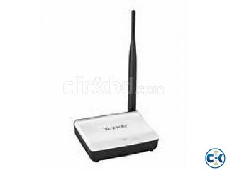 TENDA N4 WIRELESS N 150 HOME ROUTER