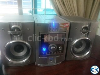 LG HOME STEREO SYSTEM FROM AUSTRALIA