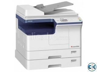 Toshiba e-STUDIO 2006 Multifunction Photocopier