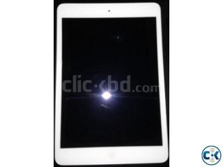 iPad Mini 3G (WiFi & Cellular) - SIM Card Supported.
