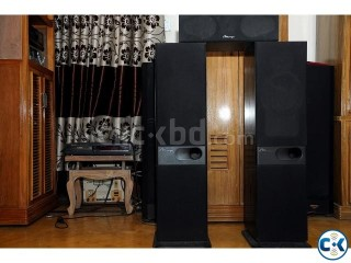 MIRAGE M790 BIPOLAR CANADA MADE SPEAKER.