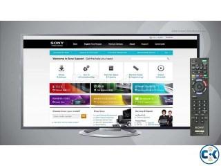 46 INCH SONY BRAVIA W904 (3D FULL HD LED TV)---
