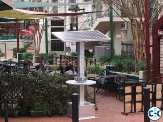 Ensysco Solar Power Station for Laptop Tab Cell phone