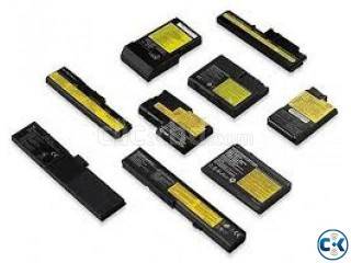 all laptop battery available in here