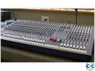 Sound Craft LX-7