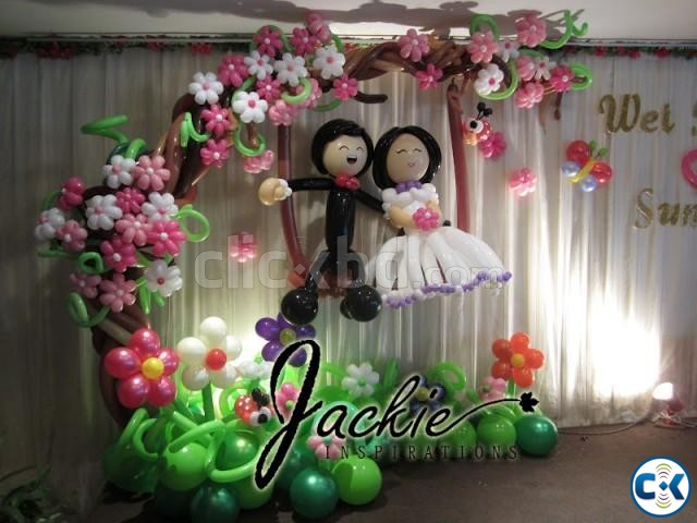 INSIGHT BIRTHDAY PARTY PLANNERS BANGLADESH ClickBD