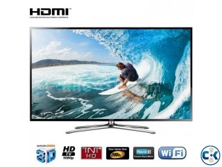 Samsung F6400 40 Smart Interaction 3D Full HD LED TV