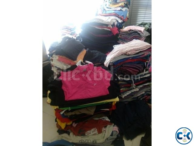 Leftover Garments | ClickBD large image 1