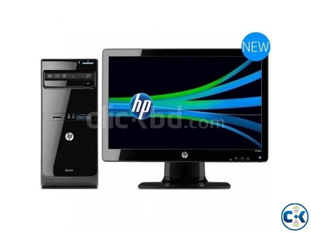 HP Compaq Pro 6300 MT Core i5 | ClickBD