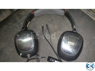 Creative sounblaster Tactic 3d Sigma 5.1 headset with THX
