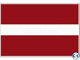 ``Latvia''  Student Visa Offer