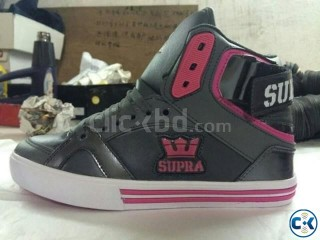 Supra Skytop New Shoe