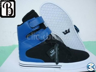 Supra Tk Society Casual Shoe