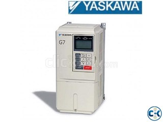 The best Inverter Yaskawa s Varispeed G7