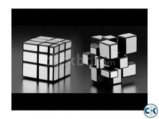 Bang-Bang Rubik s Cube