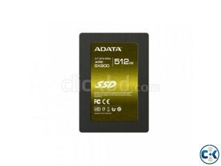 ADATA XPG SX900 512 Solid State Drive