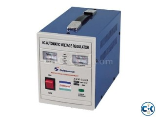 Automatic Voltage Stabilizer Safety for LED TV