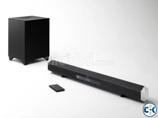 Sony Wireless Sub Woofer And Sound BAR Bluetooth