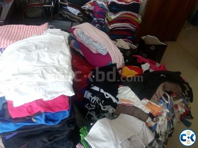 Leftover Garments | ClickBD large image 2