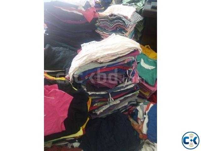 Leftover Garments | ClickBD large image 3