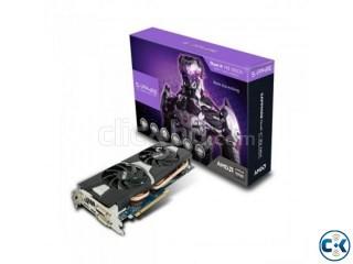 Sapphire R9 280X 3G GDDR5 PCI-E DVI-I