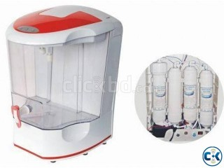 Counter Reverse Osmosis Water Purifier
