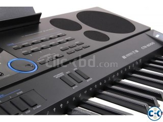 Casio CTK 6000 Brand new Keyboard. call at 01821590492