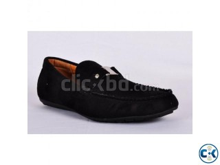Exclusive Black Color Men s Fashion Loafer