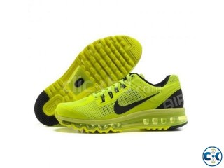 Nike Max High Quality Running Shoes Imported