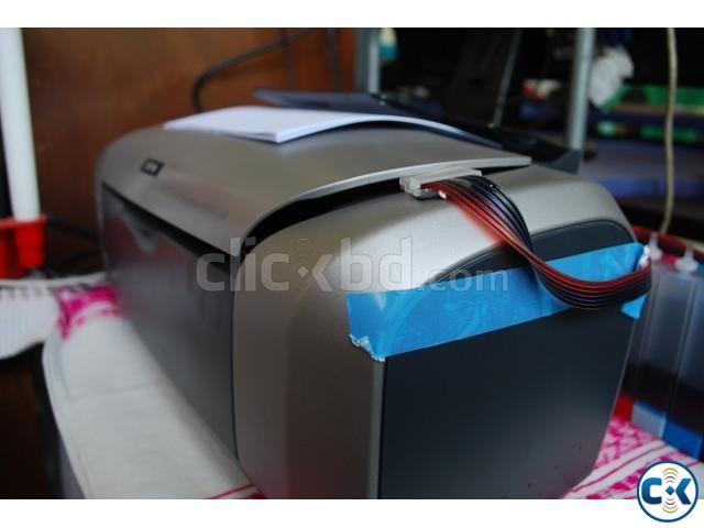 EPSON Stylus Photo R230x | ClickBD large image 0