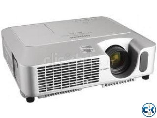 Projector Available for Rent