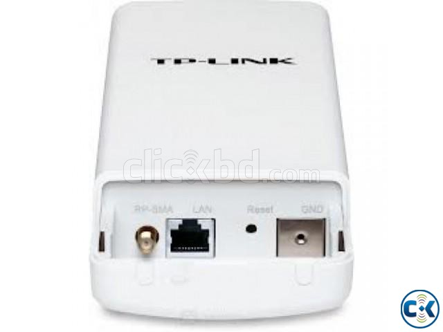 Tp Link Tl Wa7510n 5ghz Outdoor Wireless Access Point Clickbd