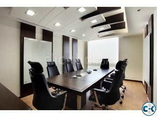 OFFICE-interior Banglasdesh