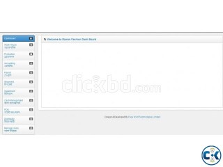 Business ERP software bd easier