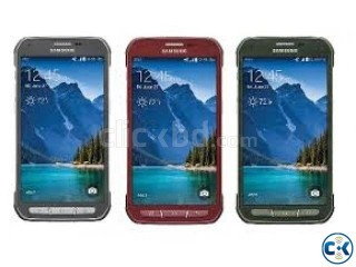 Samsung Galaxy s5 active. Come from Japan